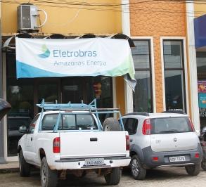 AMAZONAS ENERGIA TABATINGA