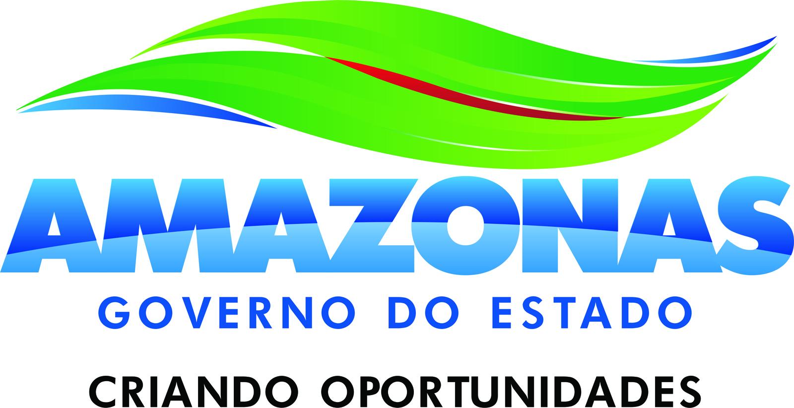 Logo do Governo do Estado do Amazonas