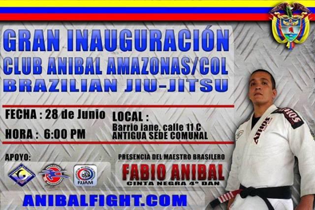Photo of Grande Inauguração do Club Anibal Amazonas/Col