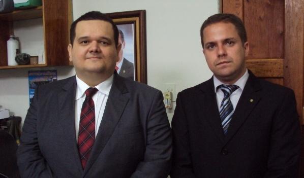 Photo of Prefeitura Municipal de Tabatinga assina termo de parceria com a Defensoria Pública Estadual