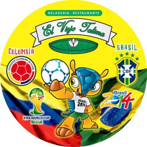 Mundial 1