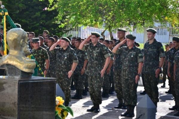 Photo of Dia do Serviço de Saúde é comemorado no Hospital de Guarnição de Tabatinga