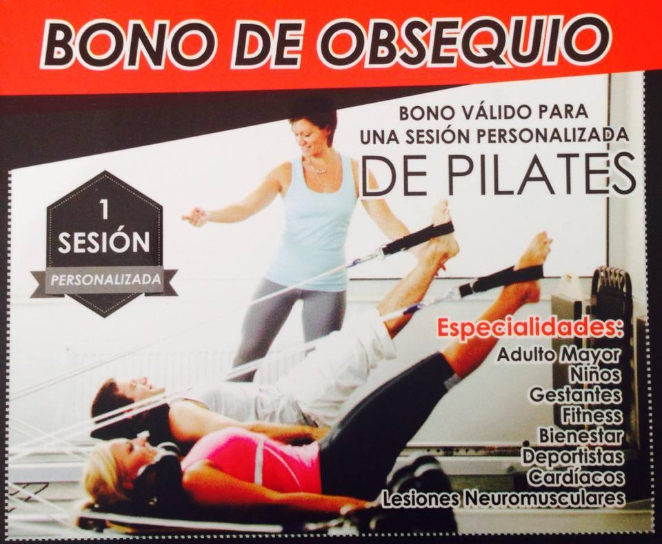 bono pilates