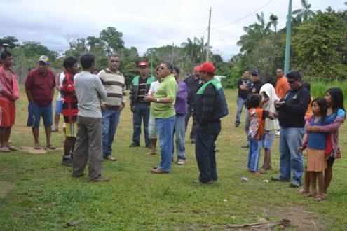Photo of Comunidades ribeirinhas de Tabatinga vão receber novas escolas