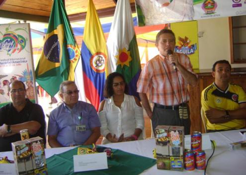 Photo of 27ª edição da Confraternidade Amazônica acontece de 15 a 20 de Julho