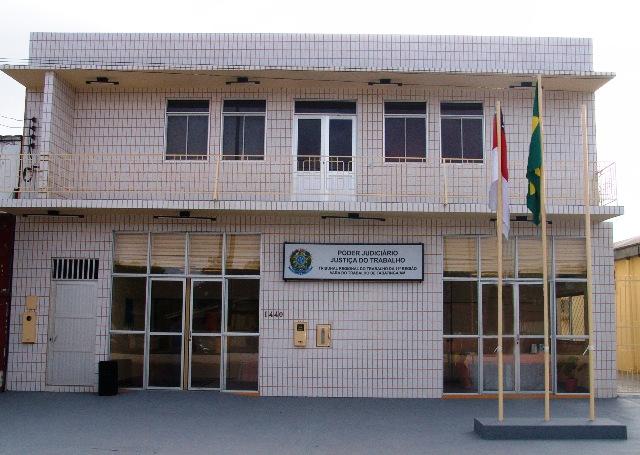 Foto de Justiça do Trabalho implanta processo eletrônico em Tabatinga