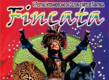 Photo of FINCATA acontece neste mês de setembro e tem cantor Latino como atração nacional