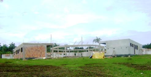 Photo of Escola de Cajarí I está com 35% das obras realizadas
