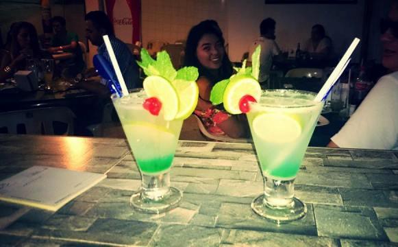 bebidas punto louge
