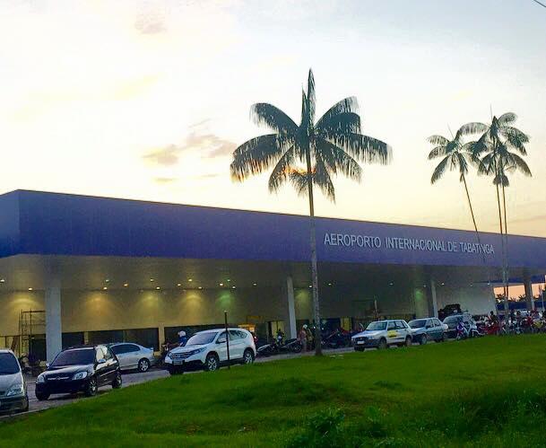 Photo of Infraero conclui obras do Aeroporto Internacional de Tabatinga, no AM