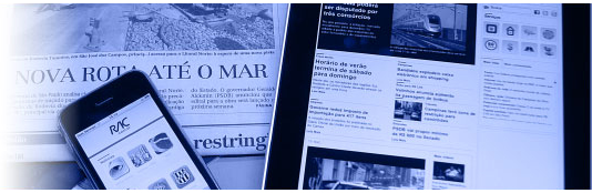 Acesse Nosso Jornal On-line