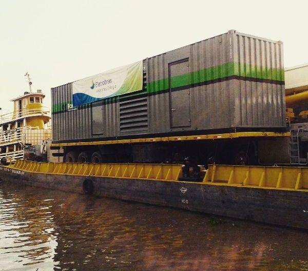 Foto de Municípios terão reforço pesado na geração de energia elétrica