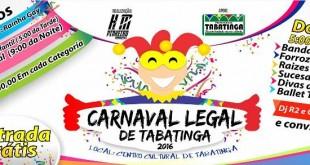 carnaval 2016 hm