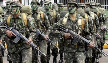 Photo of Sugestão de deputados do AM pode dar poder de polícia ao Exército na fronteira