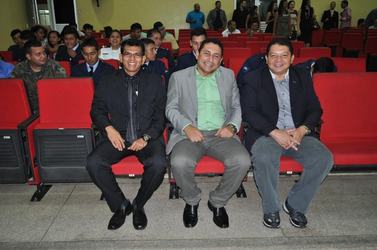 Photo of IFAM – Campus Tabatinga realiza posse do novo Diretor da instituição