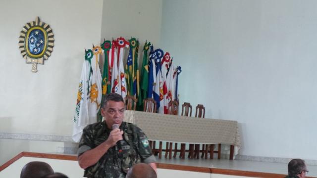Photo of Operação Traira realiza coletiva de imprensa no auditório Amazônia Regia