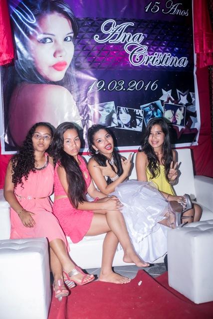 Foto de Portal Vip's – Aniversário 15 anos Ana Cristina