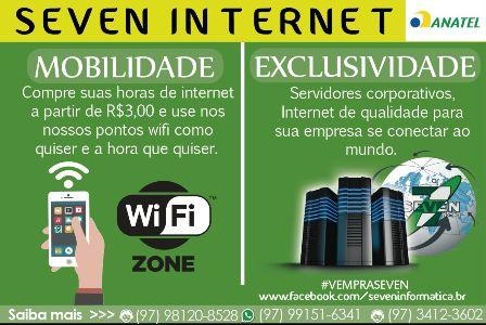 Seven Internet