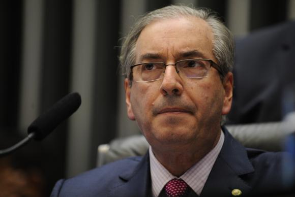 Foto de O afastamento tardio de Cunha