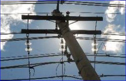 Photo of Autoridades alertam para os perigos de ligações elétricas clandestinas