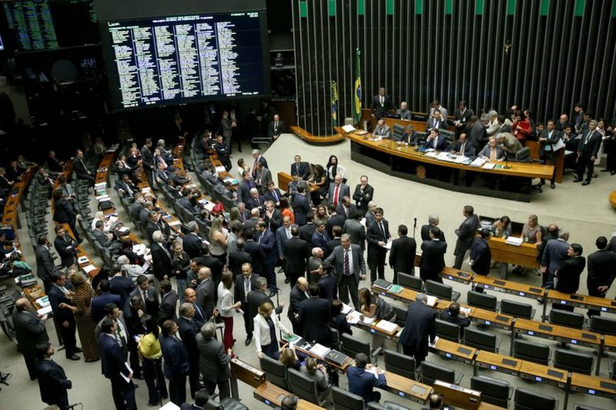 Photo of Câmara aprova em primeiro turno PEC que prorroga DRU até 2023