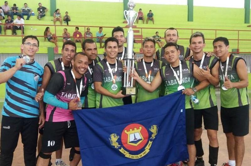 Photo of Tabatinga fica em 2º Lugar no quadro de medalhas no Jogos Universitários da UEA