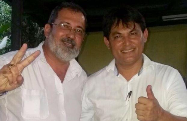 Photo of Conheça mais sobre Marcos Takahashi, vice do candidato a prefeito, Prof. Jorge