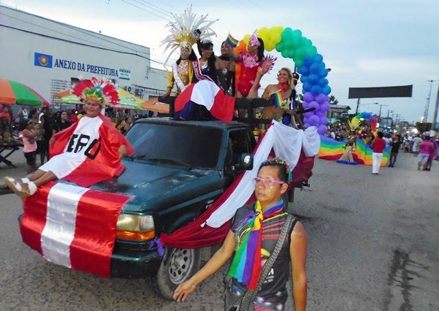 Photo of Parada do Orgulho LGBT ocorre neste domingo em Tabatinga