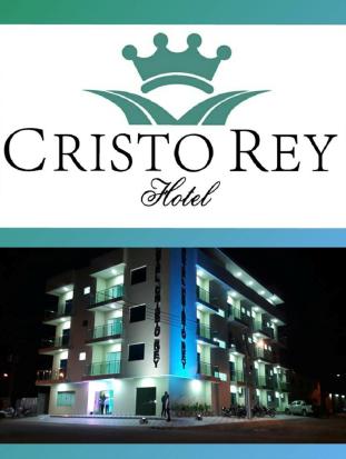 HOTEL CRISTO REY