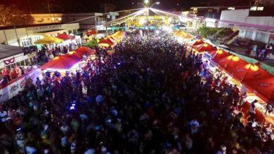Photo of Carnaval Popular 2019