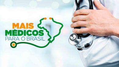 Foto de Brasileiros ocupam todas as vagas do Mais Médicos