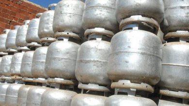 Foto de Botijão de gás de 13 kg tem aumento no preço a partir desta terça (5)