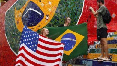 Foto de Brasil dispensa visto de entrada para turistas do Canadá, EUA, Japão e Austrália