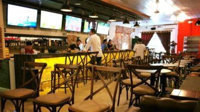 Photo of JL&C Bar – ambiente super agradável com música boa e os mais variados coquetéis
