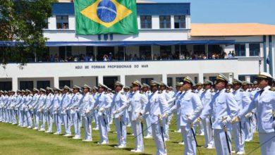 Photo of Marinha do Brasil abre dois concursos com salários a partir de R$ 10 mil