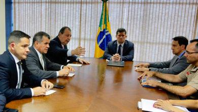 Photo of Sérgio Moro promete viagem a Tabatinga para conhecer a tríplice fronteira