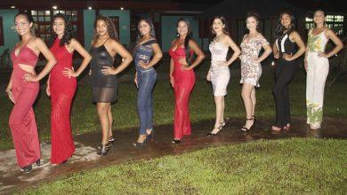Foto de Secretaria de Cultura e Turismo apresenta candidatas ao concurso Miss Tabatinga 2019