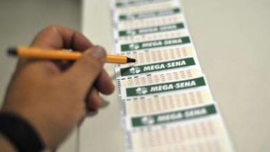 Foto de Mega-Sena sorteia, nesta quarta, prêmio de R$ 63 milhões