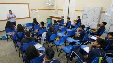Photo of MP e Conselho Estadual vão fiscalizar reposição de aulas no sábado (22)