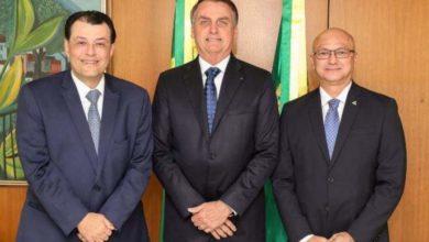 Foto de Com Bolsonaro, 1ª reunião do CAS ocorre em Manaus no dia 12 de julho