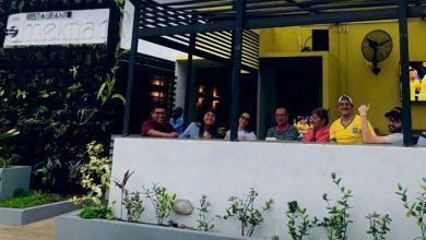 Foto de Restaurante Amektiar é a mais nova opção em Leticia