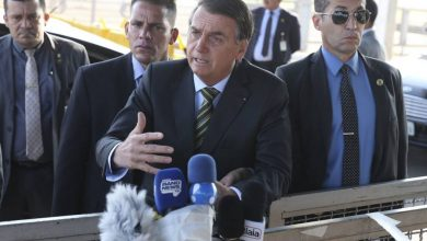 Photo of Bolsonaro: aumento de queimadas na Amazônia pode ser ação criminosa