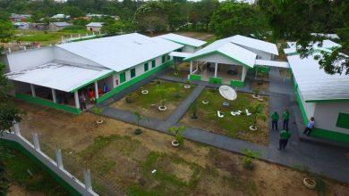 Photo of Inauguração da Casai Tabatinga
