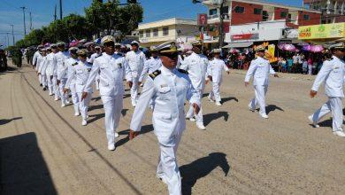 Photo of Desfile do 7 de setembro é realizado pelas Forças Armadas
