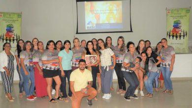 Photo of Cmdo Fron Solimões/8º BIS promove 12º Encontro do Curso de Extensão Cultural da Mulher