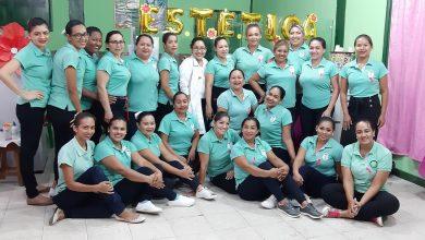 Photo of 1° Feira de Estética e Beleza em Tabatinga