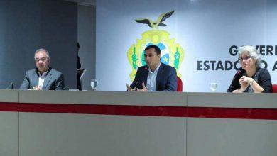 Foto de Governo encaminha à Assembleia projeto do Plano Plurianual 2020-2023