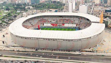 Foto de Final da Libertadores sai do Chile e vai para o Peru