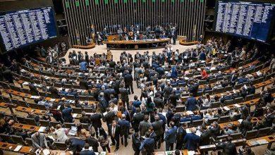 Foto de Câmara dos Deputados vota projeto sobre armas nesta terça (5)