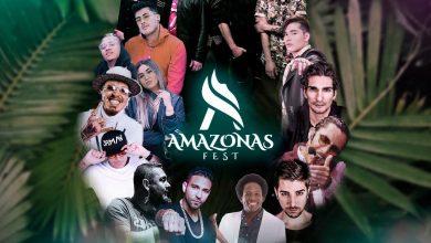 Photo of Amazonas Fest é adiado para março de 2020